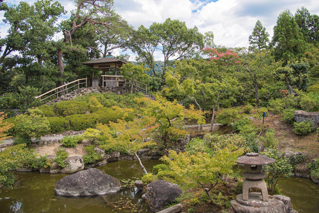 Top places to get married in Japan