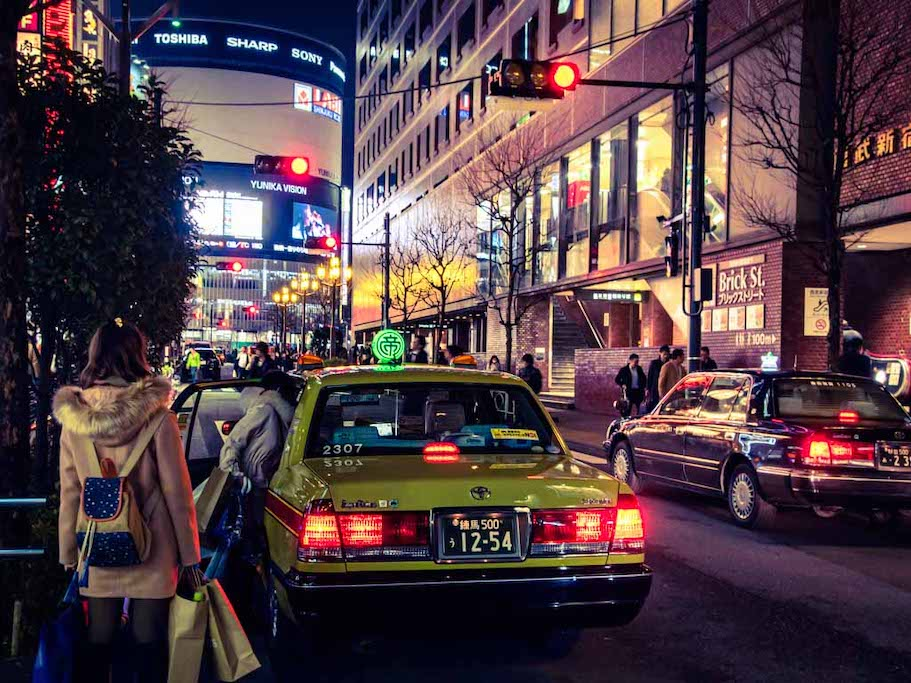 5 things to know before your Japan trip